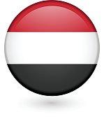 Yemeni flag button