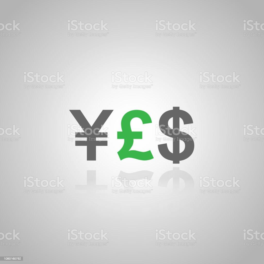 pfund zeichen word