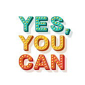 istock Yes, you can qoute 1151005265