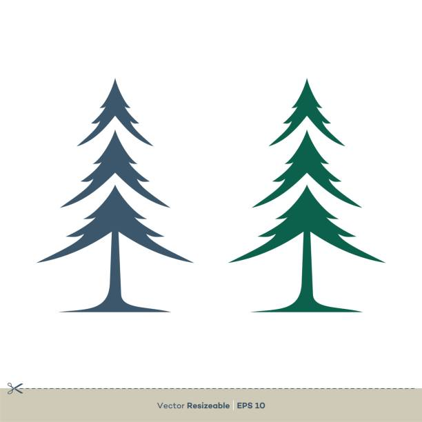 Best Yew Tree Illustrations, Royalty-Free Vector Graphics ...