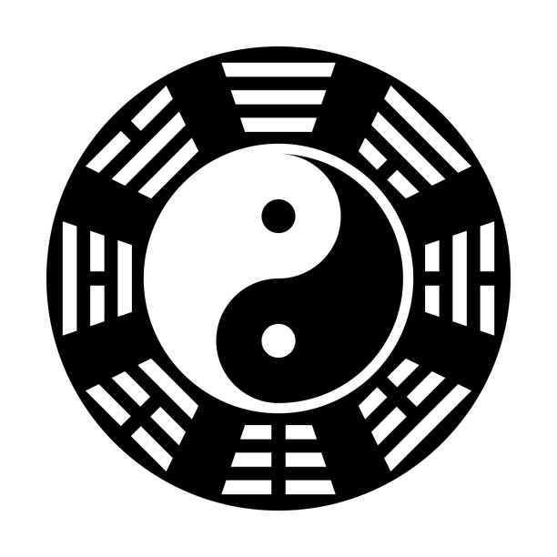 Royalty Free Tai Chi Clip Art Vector Images Illustrations Istock