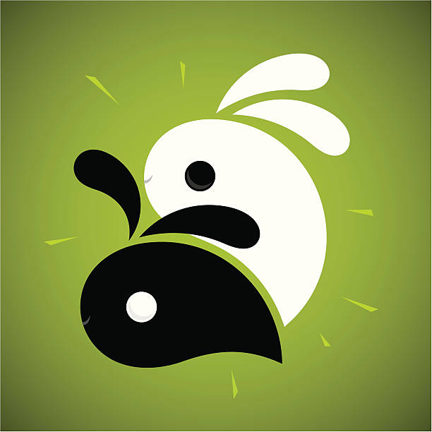 Yin-yang - Illustration vectorielle