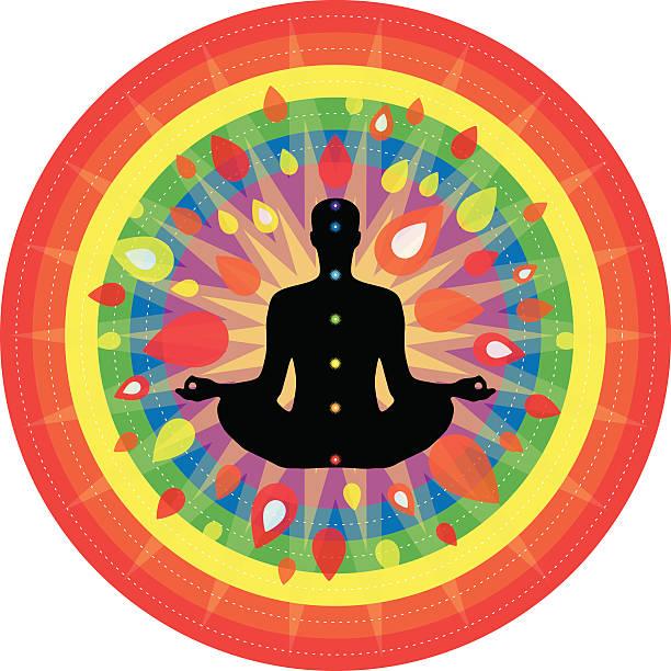168 Yoga Flow Illustrations & Clip Art - iStock