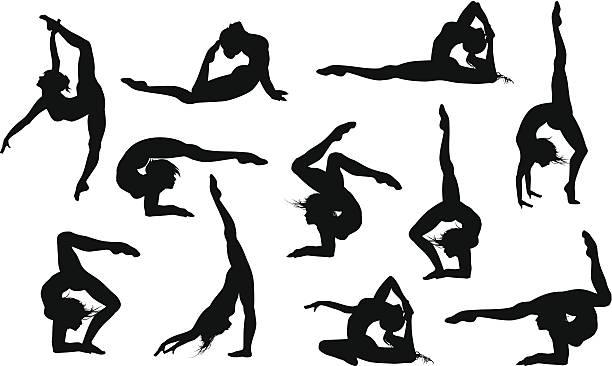 акробатика для взрослых