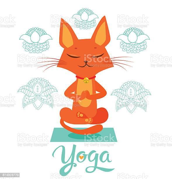 Yoga cat pose yoga cat vector yoga cat meme vector id514323770?b=1&k=6&m=514323770&s=612x612&h=jbb8dyhrsibwsjfqisox1lf3aax58wnnbmtf2ctzdy8=
