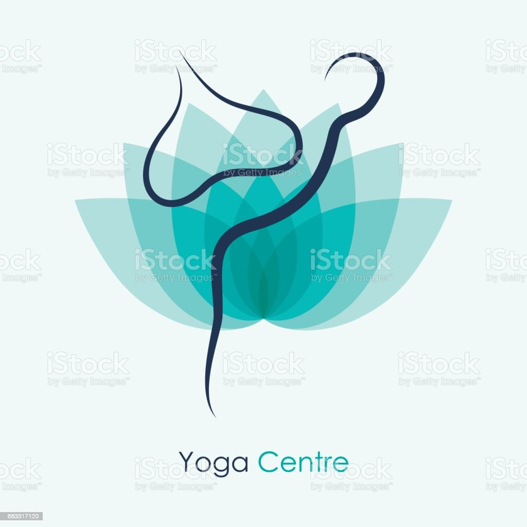 Yoga Vector Icon royalty-free yoga vector icon stock vector art & more images of computer graphic