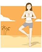 istock Yoga 165035352