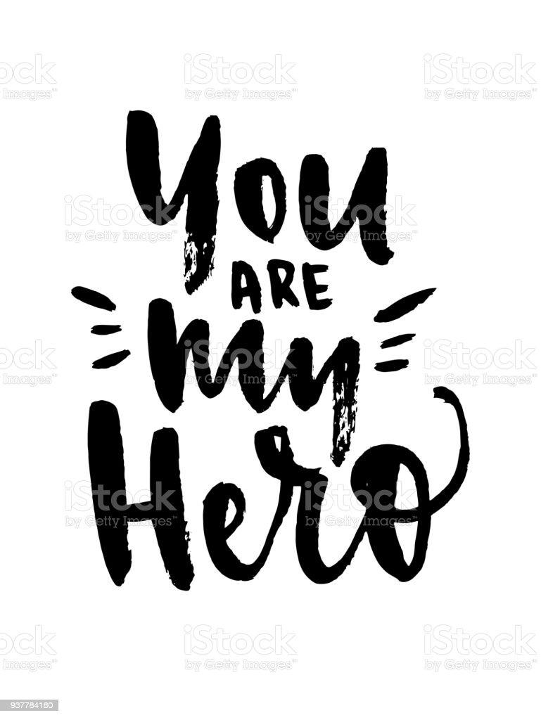 Du Bist Mein Held