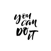 You can do it phrase.