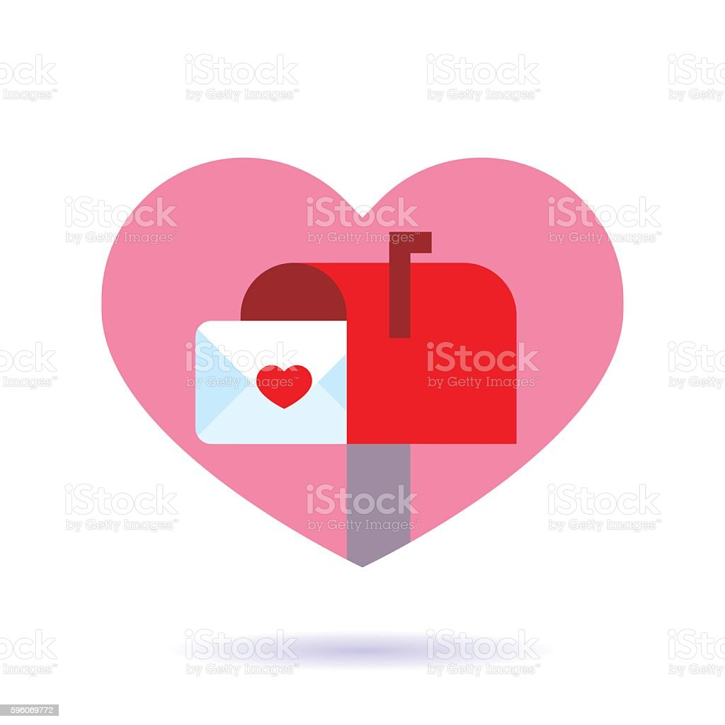 You got Mail royalty-free you got mail stock vector art & more images of communication
