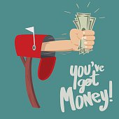You have Got Money!