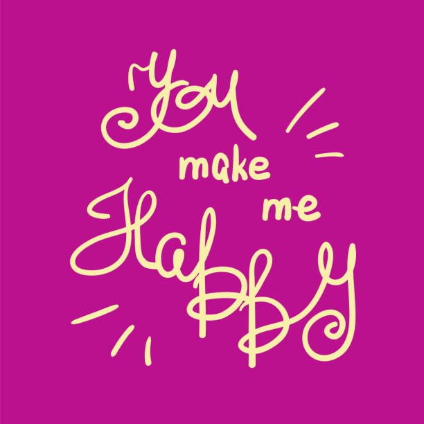 Top 60 Make Me Smile Quotes Clip Art Vector Graphics And