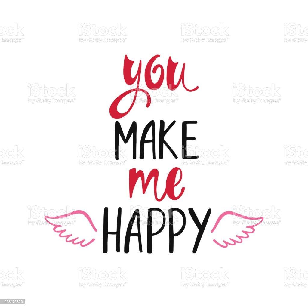 Machst mich glücklich bilder du Du machst