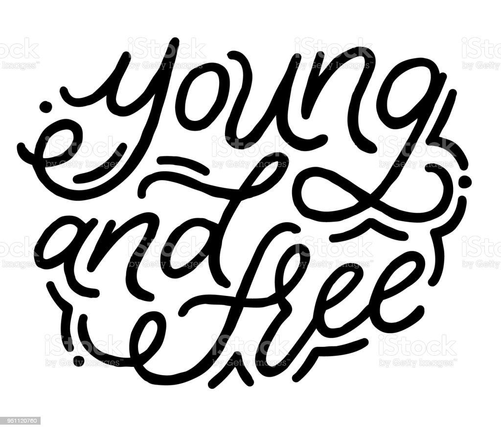 Und frei jung Jung und