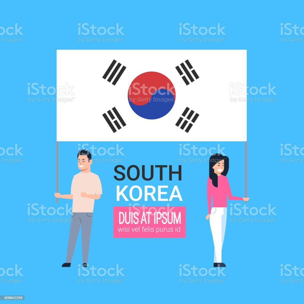 dating a south korean man
