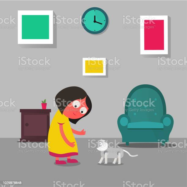Young girl playing with home cat robot vector id1029978848?b=1&k=6&m=1029978848&s=612x612&h=ttrl38ntcs34gbfyrmmgmtlqp3r7xxyuouv4pips68s=