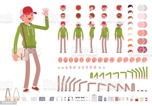 Young man in a hoodie character creation set vector id645686014?b=1&k=6&m=645686014&s=612x612&h=luaq6ymzcevjy xojjj4jvgwtyv6bo9gdtlmn3w7cbq=