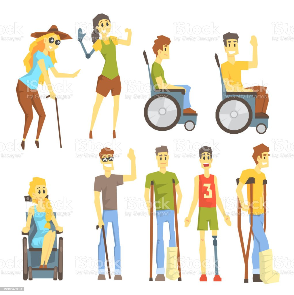 people with disabilities For many people, education is a crucial factor in obtaining meaningful  employment and personal satisfaction the scholarship for people with  disabilities.