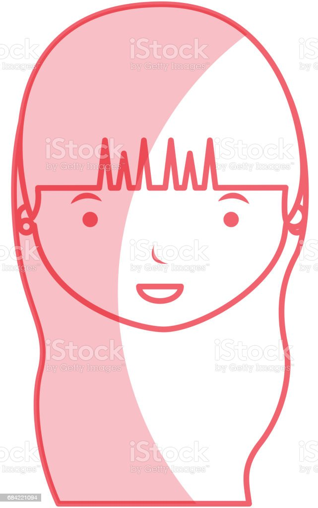 young woman avatar character royalty-free young woman avatar character stock vector art & more images of adult