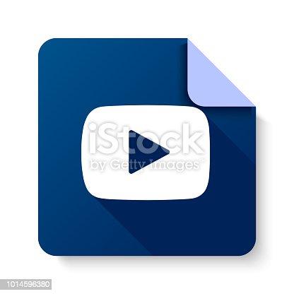 vector design of icon concept