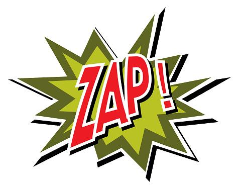 Zap effect