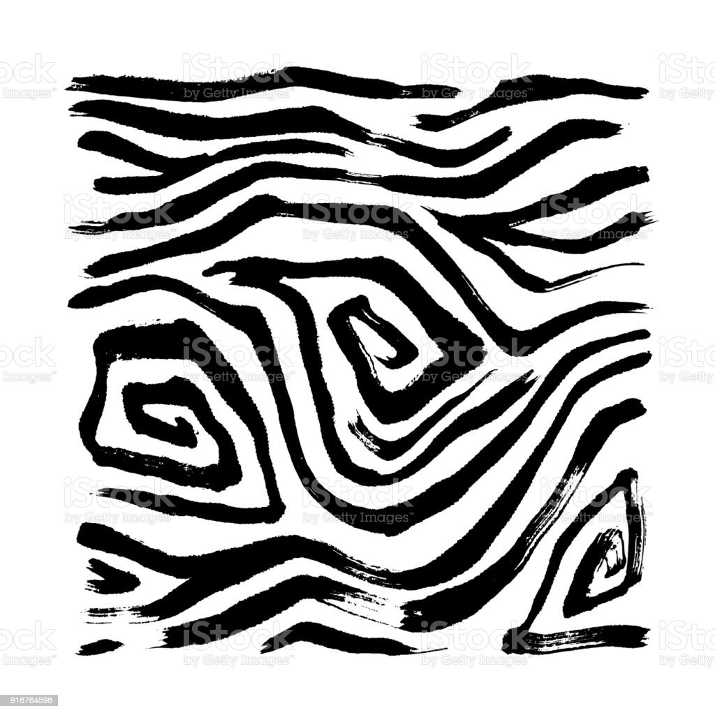 zebra print stock vector art 916764596 istock rh istockphoto com  zebra print vector art