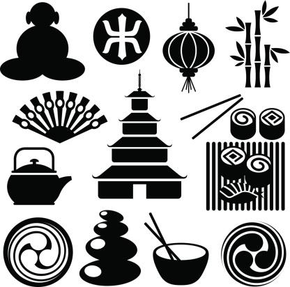 Zen-Like Icons