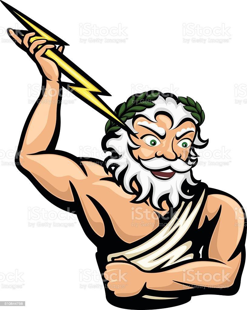 Zeus (Jupiter)