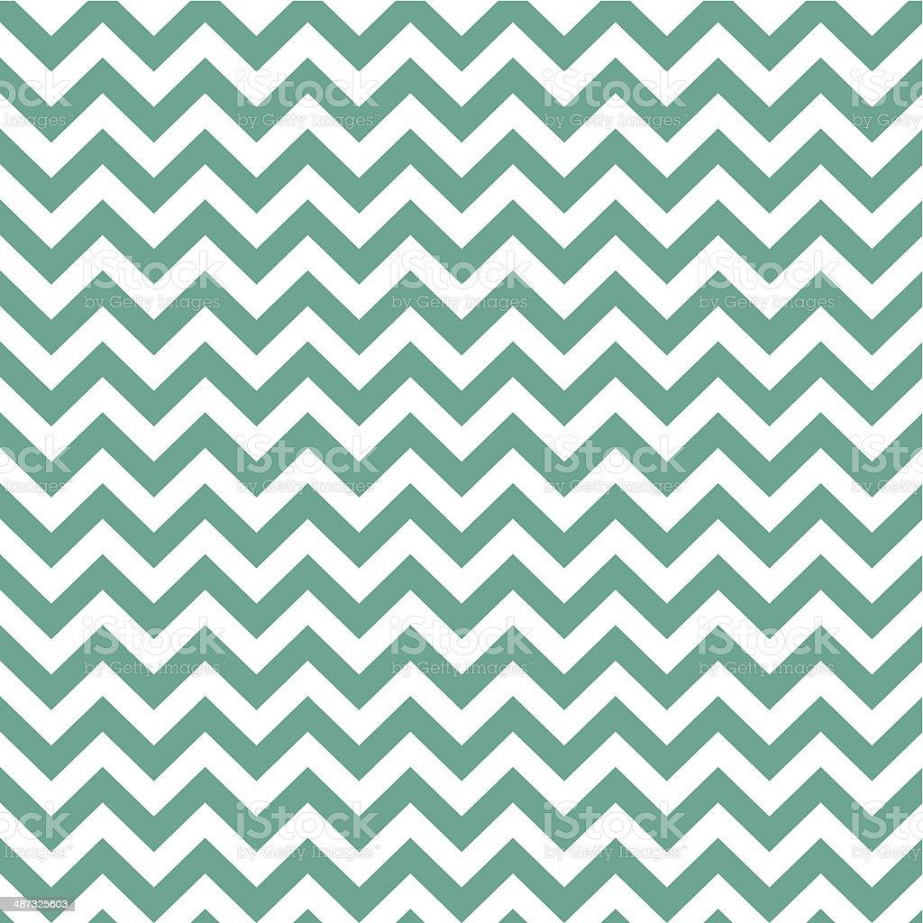 Zigzag pattern
