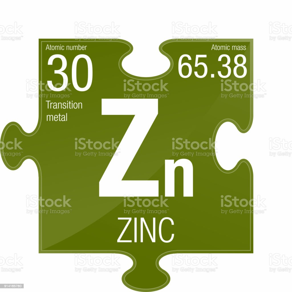 Zinc symbol element number 30 of the periodic table of the elements zinc symbol element number 30 of the periodic table of the elements chemistry royalty urtaz Gallery