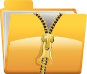 Zip Folder