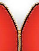 zipper background