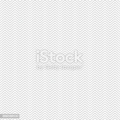 istock Zizag seamless pattern. 656588530