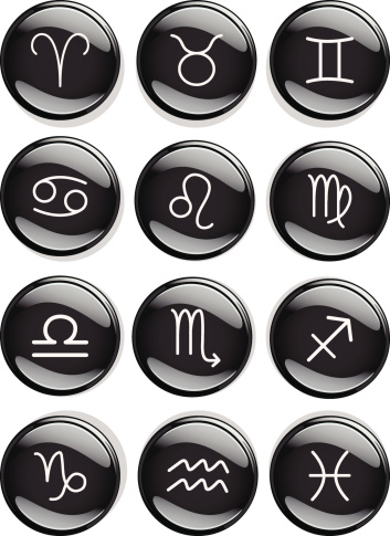 Zodiac Badges