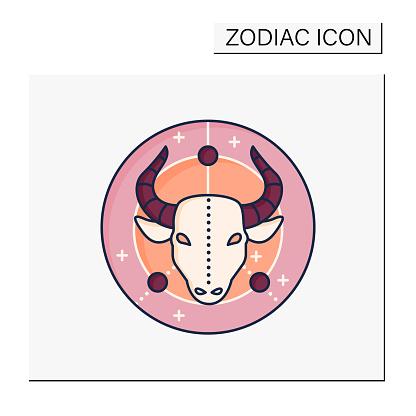 Zodiac color solo