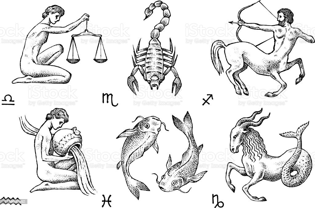 scorpio classic horoscope