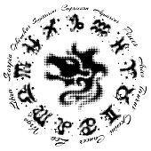 zodiac sign Leo 13 characters