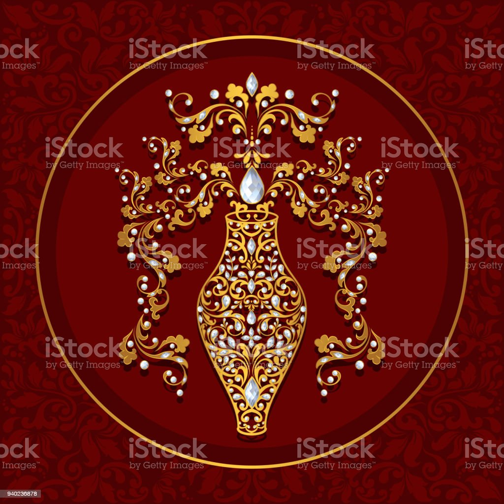 Zodiac Signs Of Horoscope Symbols Astrology Icons Collection With