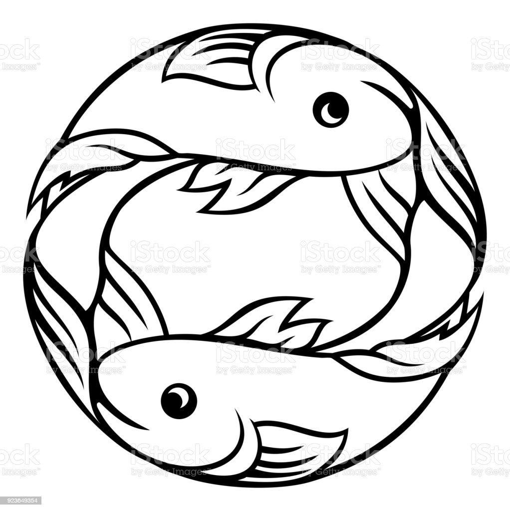 Zodiac signs pisces fish stock vector art more images of ancient zodiac signs pisces fish royalty free zodiac signs pisces fish stock vector art amp biocorpaavc Images
