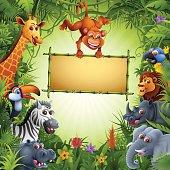 istock Zoo Animals 480706626