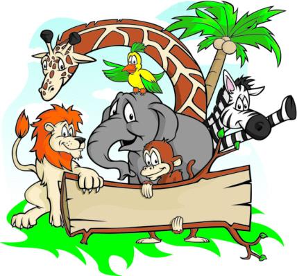 Zoo Crew Safari