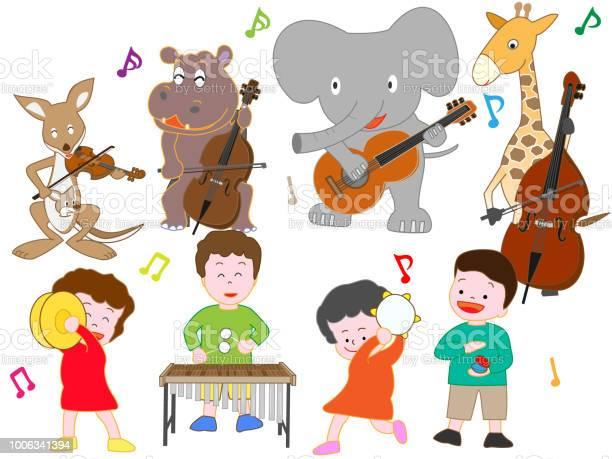 Zoo music vector id1006341394?b=1&k=6&m=1006341394&s=612x612&h=yi clplbruh2wadlxl5mwy1eoaospvdzcjcyzveytuc=