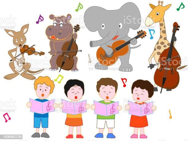 Zoo music vector id1006962226?b=1&k=6&m=1006962226&s=612x612&h=umpgdvmayl6bskowvw8jxctpsmuyyzf 4eygeb24rzo=