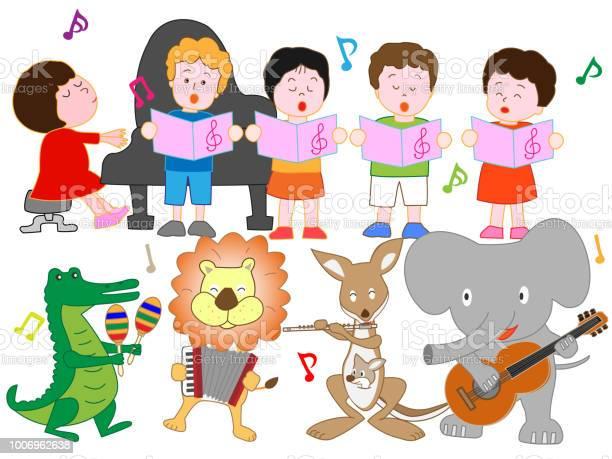Zoo music vector id1006962638?b=1&k=6&m=1006962638&s=612x612&h=2lky9qzcsy holjntq4us6mmiymyhidweaserru1knc=