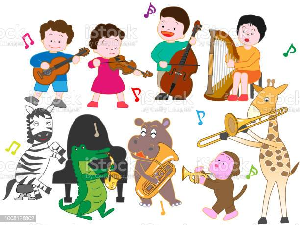 Zoo music vector id1008128802?b=1&k=6&m=1008128802&s=612x612&h= cxql1pf2zjnfz13oivu3em75frnoxv39x41o6or5de=