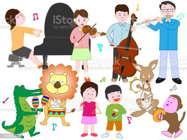 Zoo music vector id1010383706?b=1&k=6&m=1010383706&s=612x612&h=h9ea9h86gvccycfdafwbd79rz4qdt7x3kc2zrg7gpj0=