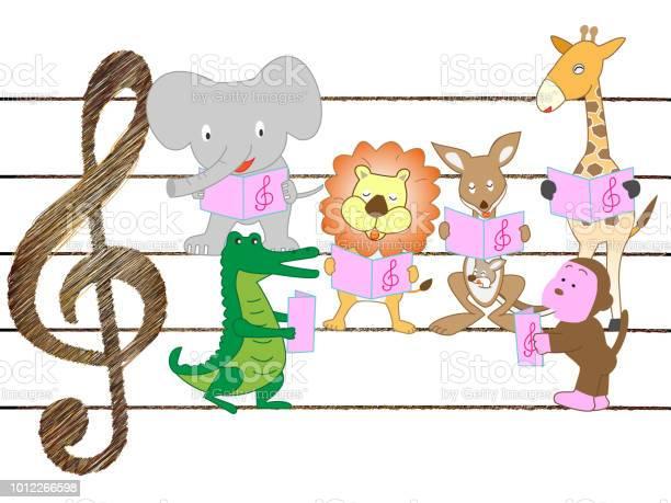 Zoo music vector id1012266598?b=1&k=6&m=1012266598&s=612x612&h=sjwj3dus wuglmnkzy u8q cm8ztpcucfwee1r7km8c=