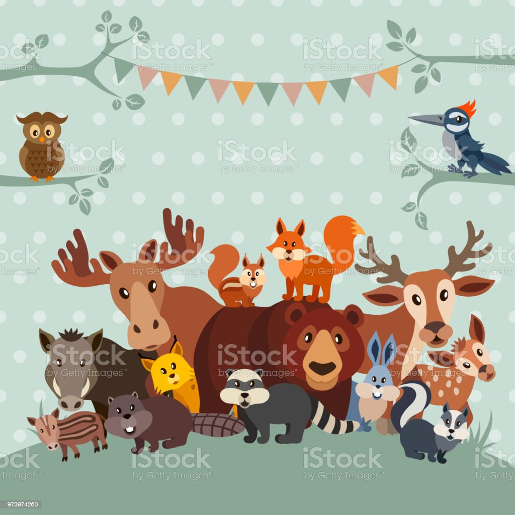Zoo party invitation stock vector art more images of animal zoo party invitation royalty free zoo party invitation stock vector art amp more images stopboris Gallery