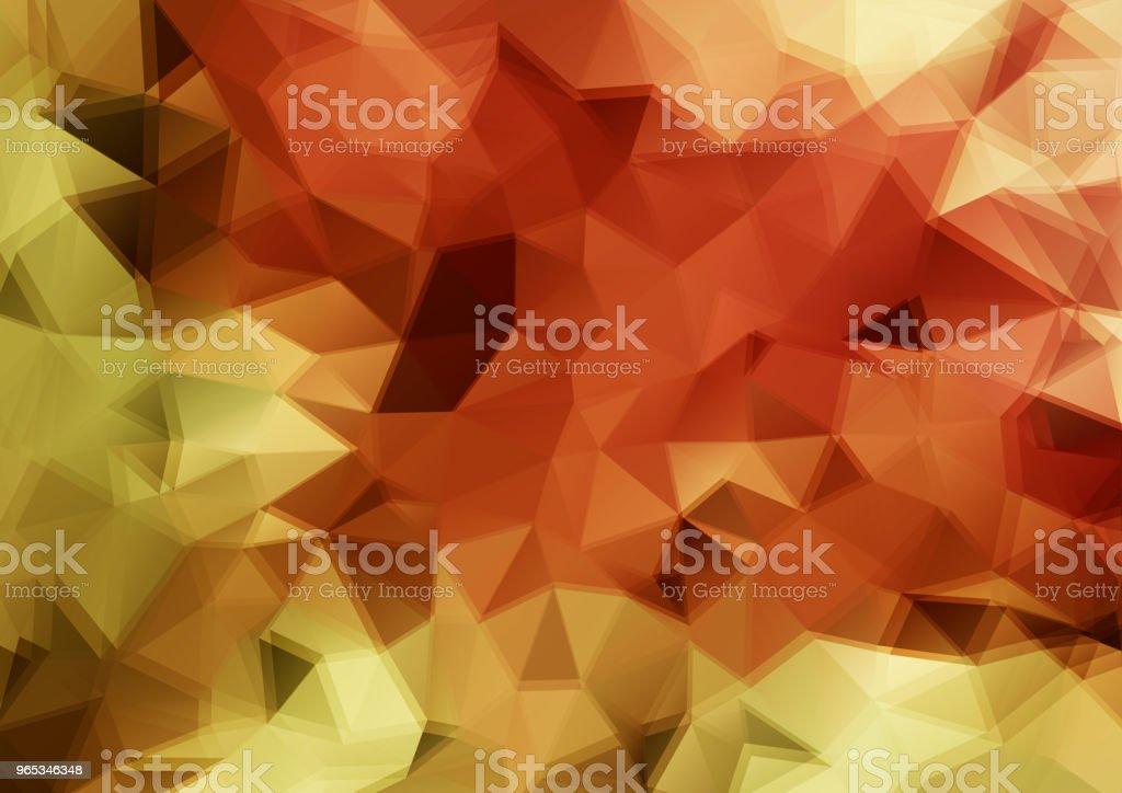 Zoom retro color triangle background royalty-free zoom retro color triangle background stock vector art & more images of abstract