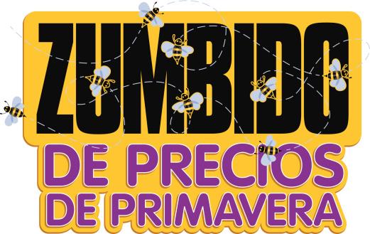 Zumbido Heading C